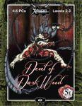 RPG Item: A02: Devil of Dark Wood (5E)