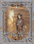RPG Item: Book of Eldritch Might II: Songs and Souls of Power (First Edition)
