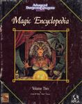 RPG Item: The Magic Encyclopedia (Volume Two)