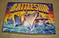 Board Game: Battleship
