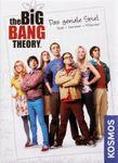 Board Game: The Big Bang Theory: Das geniale Spiel
