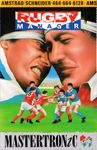 Video Game: Rugby Manager