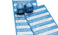 Board Game: Comment j'ai adopté un gnou
