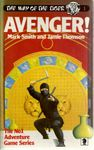 RPG Item: The Way of the Tiger Book 1: Avenger!