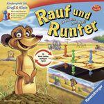 Board Game: Rauf und Runter