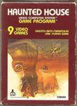 Video Game: Haunted House (Atari)