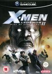 Video Game: X-Men Legends II: Rise of Apocalypse