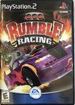 Video Game: Rumble Racing