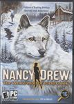 Video Game: Nancy Drew: #16 The White Wolf of Icicle Creek