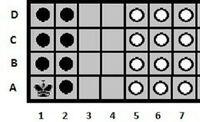 Board Game: Turkish Tafl