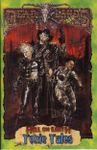 RPG Item: Toxic Tales