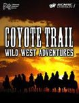 RPG Item: Coyote Trail Expanded