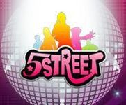 Video Game: 5 Street