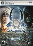 Video Game: Sacred 2: Fallen Angel