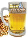 Board Game: Age of Steam Expansion: Beer & Pretzels
