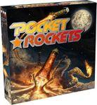 Board Game: Pocket Rockets