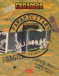 RPG Item: Paramilitary