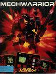 Video Game: MechWarrior (1989)