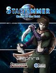 RPG Item: Races of the Void Book II: Zephra