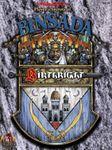 RPG Item: Player's Secrets of Binsada