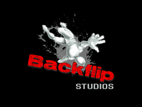 Video Game Publisher: Backflip Studios