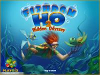 Video Game: Fishdom H2O: Hidden Odyssey