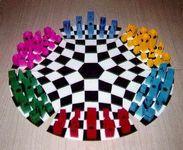 Board Game: Duchess