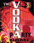Board Game: The Vodka Party Game