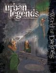 RPG Item: Urban Legends