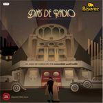 Board Game: Días de Radio