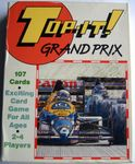 Board Game: Top-It! Grand Prix Game