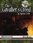 RPG Item: The Cavalier's Creed