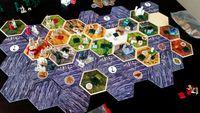 Board Game: Sid Meier's Civilization: The Boardgame