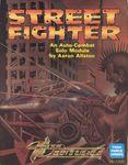 RPG Item: Street Fighter