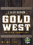 Board Game: Gold West