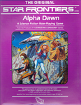 RPG: Star Frontiers