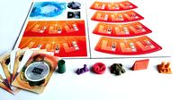 Board Game: CO₂: Second Chance – Limited Pack Expansion and Upgrade