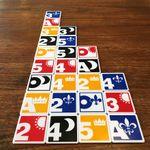 Board Game: The Magic Bag