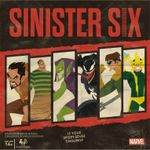 Board Game: Sinister Six
