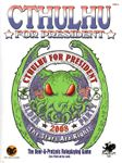RPG Item: Cthulhu For President