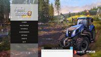 Video Game: Farming Simulator 15