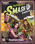 Board Game: Smash Up: Cease and Desist