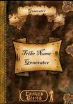 RPG Item: Tribe Name Generator