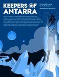 RPG: Keepers of Antara