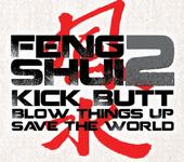 RPG: Feng Shui 2