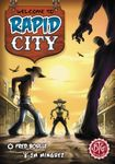 Board Game: Rapid City