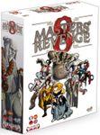 Board Game: 8 Masters' Revenge