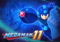 Video Game: Mega Man 11