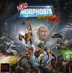 Board Game: Neo-Morphosis: Infestation
