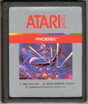 Video Game: Phoenix